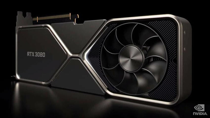 nvidia rtx 3000 release date and pricing
